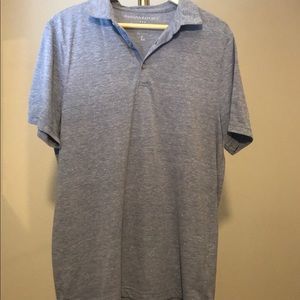 Banana Republic men's large cotton polo